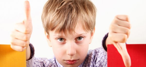 Синдром дефицита внимания с гиперактивностью официально признали заболеванием