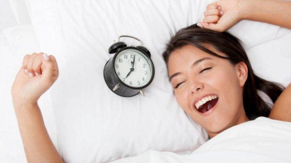 Ученые рассказали, как длительность сна влияет на стресс