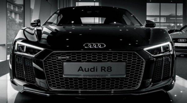 Концерн Audi в Татарстане  реализует автомобили по специальным условиям
