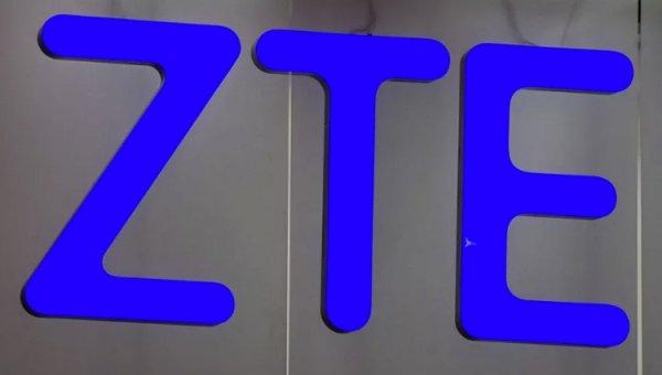 ZTE представит новый смартфон