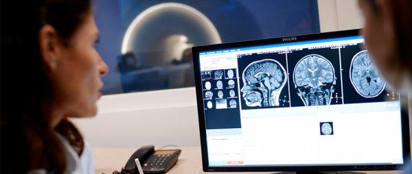 Что такое медицинская радиология