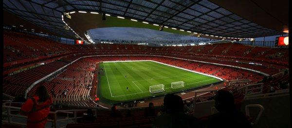 Проект стадиона для различных спортивных мероприятий