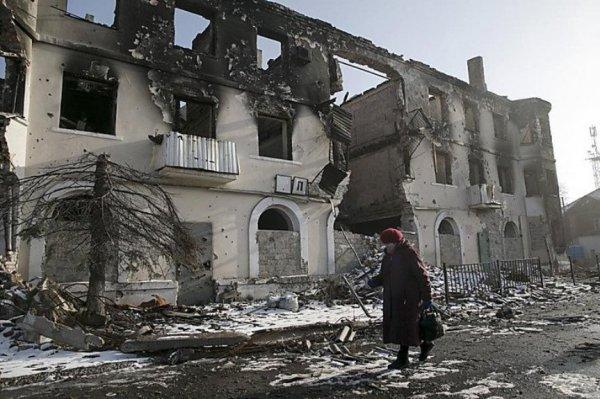 В Донбассе убит лидер одного из украинских карательных отрядов