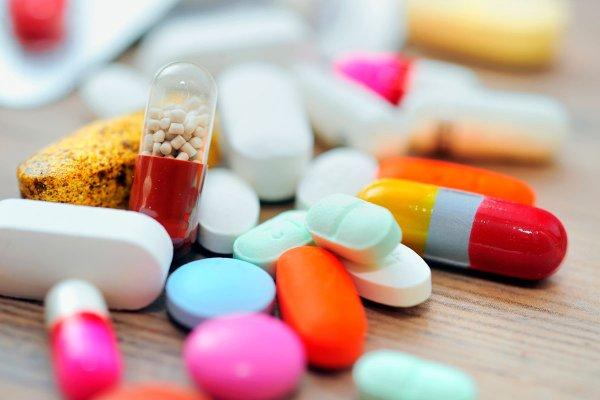 Россия совместно с Индией выпустит новые лекарства