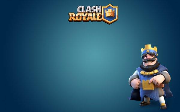 Стратегия Clash Royale принесла свыше $1 млрд за первый год существования