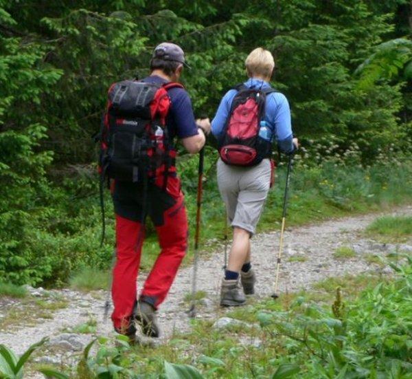 При борьбе с раком помогут пешие прогулки - ученые