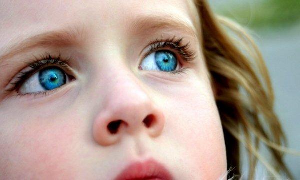 Ученые: Талант человека можно определить по цвету его глаз