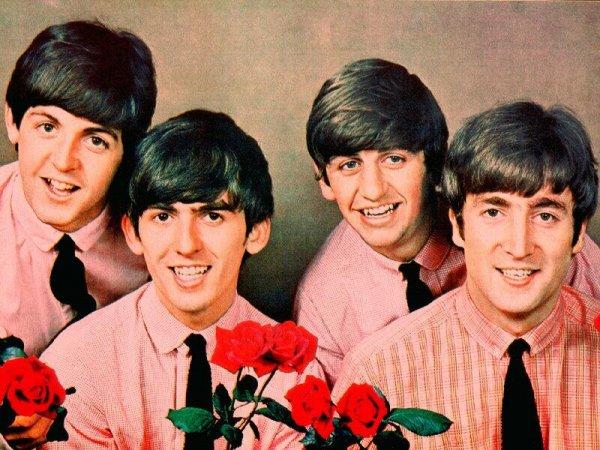 Экс-музыканты The Beatles Пол Маккартни и Ринго Старр трудятся над общим альбомом