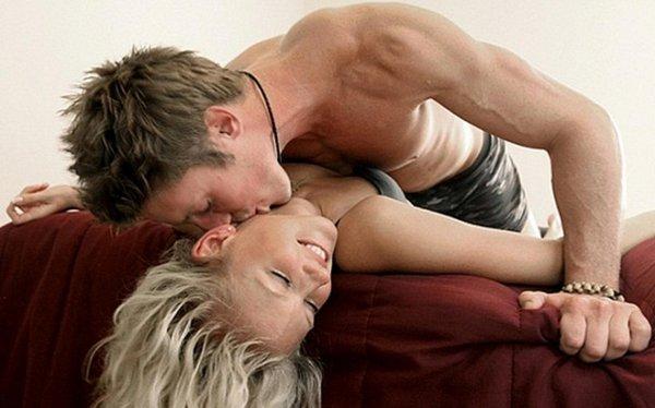 Регулярный секс очень полезен для здоровья – Ученые
