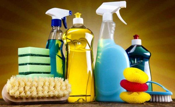 Эксперты предложили простые и дешевые способы для поддержания чистоты в доме