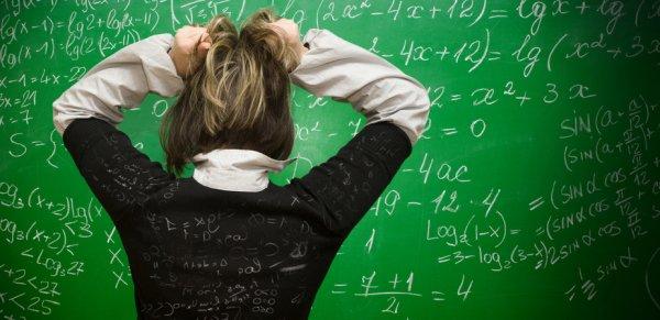Ученые выяснили, что больные раком испытывают сложности с математикой