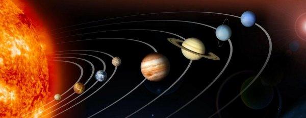 Ученые обнаружили органические вещества в космосе