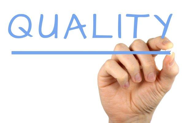 «Улучшать качество – постоянная задача компании» - мнение специалистов