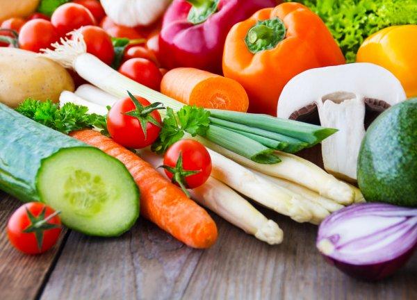 Учеными опровергнуто мнение о здоровом питании