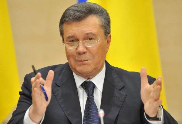 Янукович: Украину ждут досрочные выборы