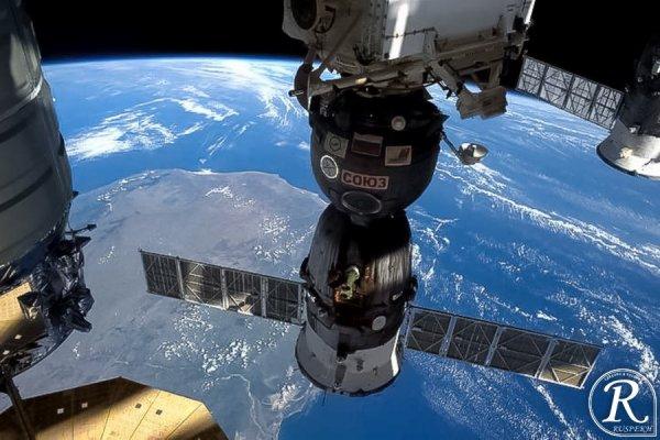 У космический корабля Dragon не получилось пристыковаться к МКС
