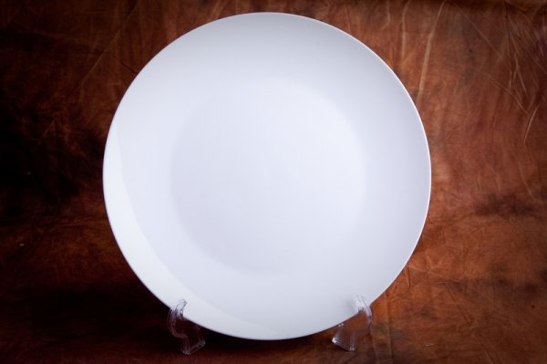 В Швеции изобрели посуду, которую не нужно мыть