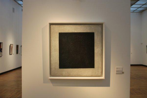 Выставка Казимира Малевича откроется в Ижевске