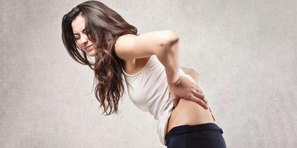 Боли в спине показывают возможность ранней смерти - Ученые