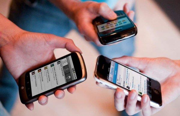 Ученые охарактеризовали типы мужчин по их смартфонам