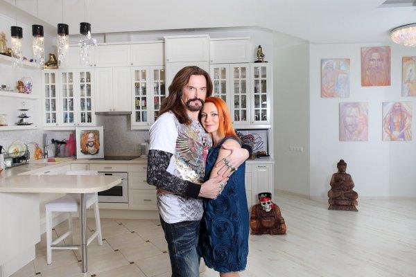Никита Джигурда встретится с Мариной Анисиной в день годовщины их свадьбы