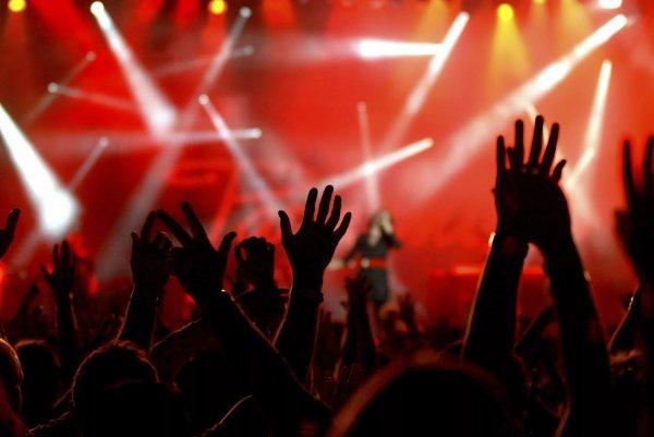 «КикаКима» впервые выступит в Санкт-Петербурге