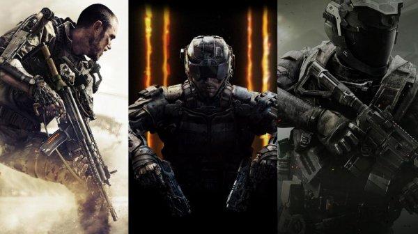 Call of Duty: Infinite Warfare получит бесплатные обновления