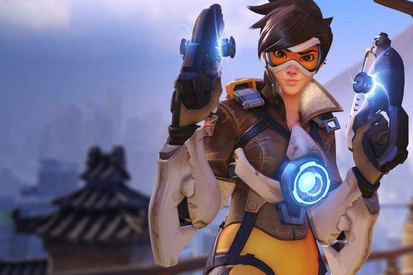 Blizzard внедрила в игру Overwatch несколько ЛГБТ-героев