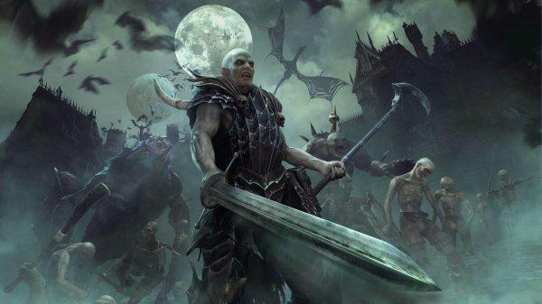 В конце февраля в игру Total War: Warhammer добавят бретонцев