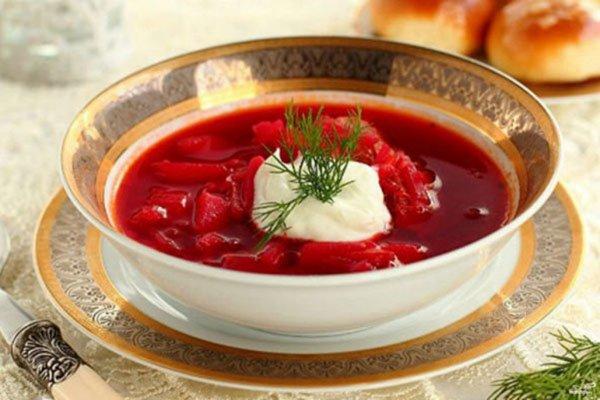 Национальное украинское блюдо становится невероятно дорогим