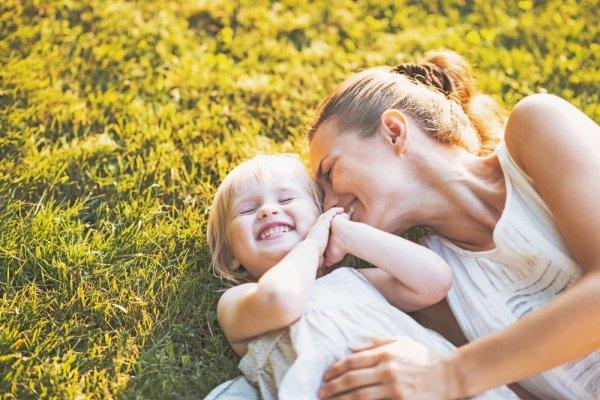 Ученые озвучили пять волшебных фраз, которые предотвратят истерику ребенка