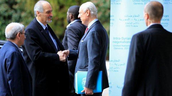 Платформа «Каир» и ВКП не достигли договоренностей по объединению делегаций