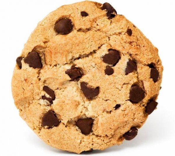 Ученые: Дети съедают в день количество сахара, эквивалентное 20 печеньям