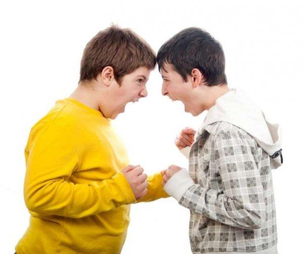 Учёные рассказали о причинах агрессии подростков