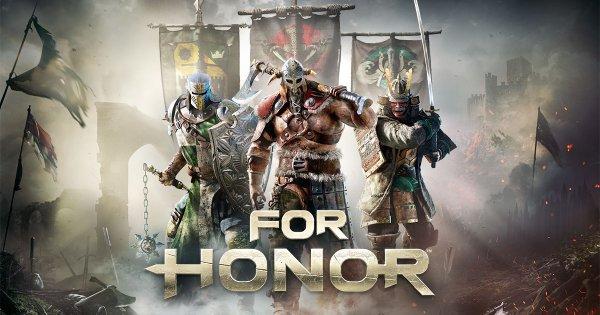 Защита от жуликов в игре For Honor банит честных игроков