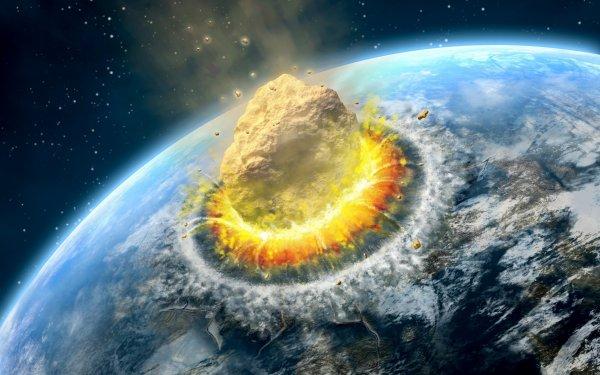 Астрономы в страхе: к Земле направляется астероид