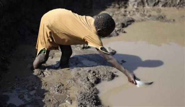 ВОЗ: почти два миллиарда населения планеты пьет воду с экскрементами