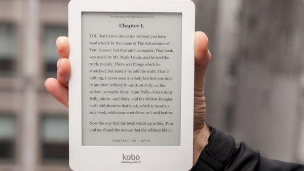 Kobo начала книжную подписочную программу