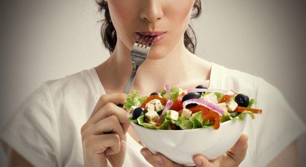 Ученые : Женщины должны правильно питаться, чтобы изменить будущее