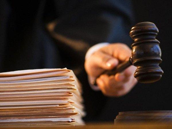 В Эстонии осудили уносившего с работы секретные документы офицера