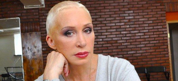 Татьяна Васильева рассказала о своей войне с невесткой