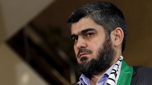 Вооруженная оппозиция Сирии поставила условия переговоров в Астане
