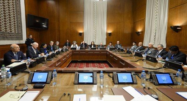 МИД России: Мы за участие курдов в межсирийских переговорах