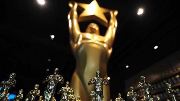 «Оскаром» был награжден документальный фильм об О. Джее