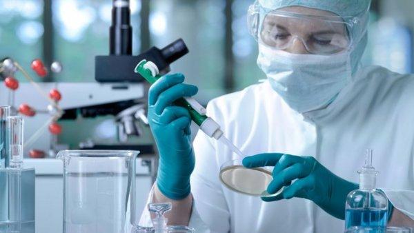 Ученые из Петербурга создали наночастицы для диагностики инфаркта