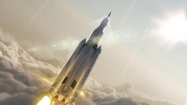 Рогозин: Запуск «Ангары» произойдет в 2021 году