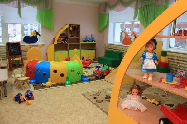 Ученые: Посещение детского сада вредит психике ребенка