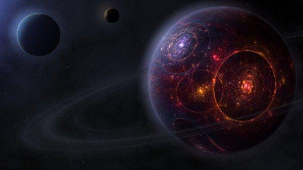 Ученые обнаружили обломки планеты, похожей на Татуин