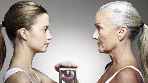 Ученые: При несоблюдении режима дня и ночи ускоряются процессы старения