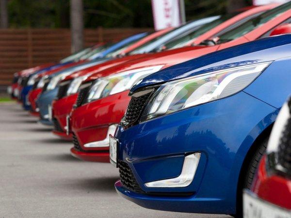 Ford Focus стал лидером на рынке авто с пробегом в Москве